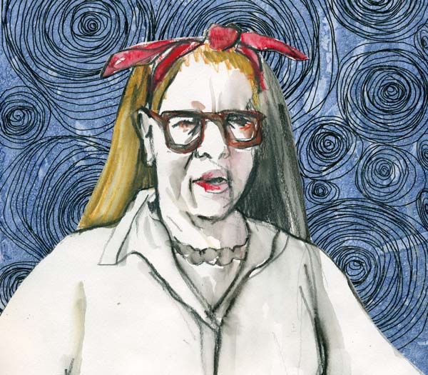 lynda barry essay