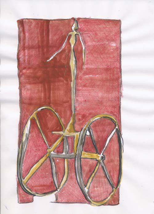 http://catherinewhite.com/rough-ideas/images/giacometti-chariot-figure-2009.jpg