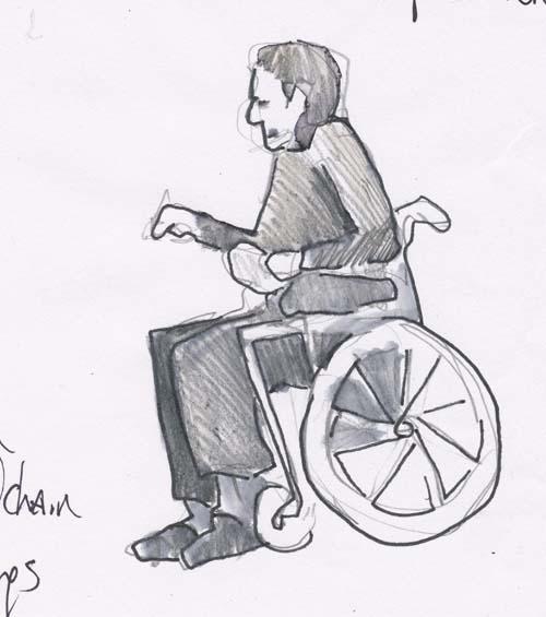 http://catherinewhite.com/rough-ideas/images/hans-coper-wheelchair-2009.jpg